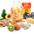 8 полезных продуктов