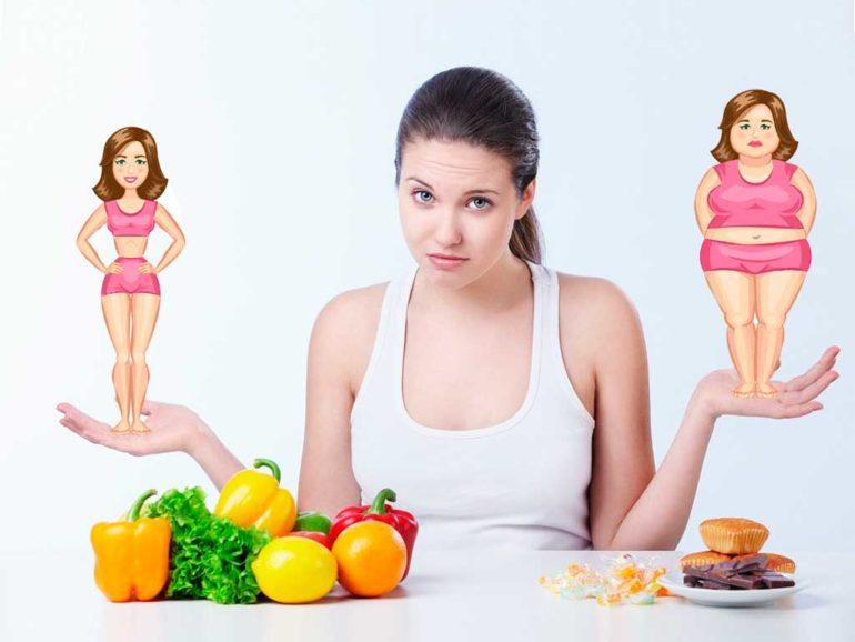 Диеты похудеть быстро и на много